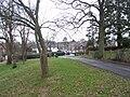 South Holmwood village 2.JPG