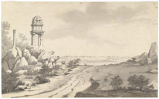 South View of Bangalore