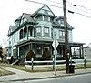 South Salina Street Historic District