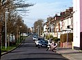 Southend-on-Sea, Riviera Drive looking West 2008 - geograph.org.uk - 711027.jpg
