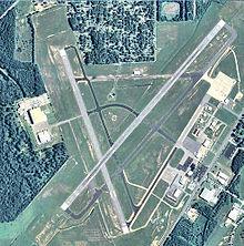 Southwest Georgia Regional Airport Wikipedia - Georgia airports