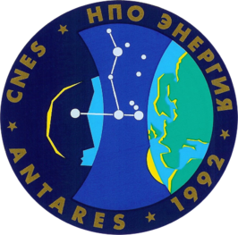 Soyuz TM-15 patch.png