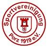 Logo der SpVg. Porz