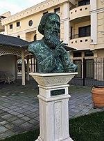 Spomenik Svetom Savi Šabac1.jpg