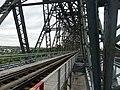 Spoorbrug Anghel Saligny over de Donau 14.jpg