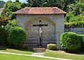 St. Bartholomäus, Friesach - crucifix.jpg