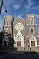 St. Edwards Church, Little Rock, AR.JPG