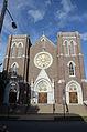 St. Edwards Church, Little Rock, AR.JPG