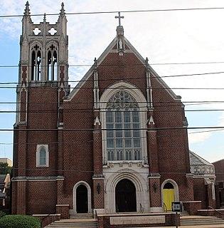 Roman Catholic Diocese of Shreveport