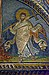 St. Lawrence. Mosaic in the Mausoleum of Galla Placidia. Ravenna. Italy.jpg