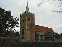 St. Mary's Church, Gilston - geograph.org.uk - 140191.jpg
