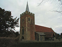 St. Mary's Church, Gilston - geograph.org.uk - 140191.jpg