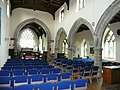 St. Mary's interior - geograph.org.uk - 849643.jpg