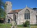 St Andrew's church - geograph.org.uk - 933379.jpg