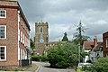 St Andrew, Ampthill, Beds - geograph.org.uk - 330083.jpg