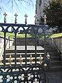 St Cynfarch and St Cyngar's Church, Hope, Flintshire (1).JPG