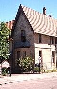 St Francis Xavier Parish Centre, Mackenzie Street, North Sydney, New South Wales, Sydney - Wiki0155