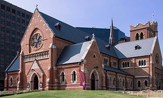 St Georges Cathedral, Perth Church in Western Australia, Australia