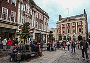 St Helen's Square, York