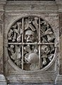 St Margaret of Antioch, Windsor Street, Uxbridge UB8 - Detail from monument - geograph.org.uk - 1080615.jpg