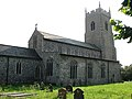St Mary's church - the north side - geograph.org.uk - 899724.jpg