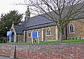 St Nicholas, Fleckney - geograph.org.uk - 736870.jpg