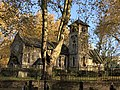 St Pancras Old Church in fall.jpg