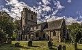 St Peter and St Felix church, Kirby Hill.jpg