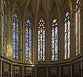 St Pierre de Gourdon (Lot) Vitraux de la nef.jpg