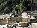 St Remy de Provence-Glanium - panoramio.jpg