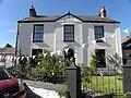 St Vincent guest house, Lynton, Devon.jpg
