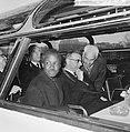Staatsbezoek president Nyerere van Tanzania, president Nyerere maakte rondvaart , Bestanddeelnr 917-6709.jpg