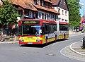 Stadtverkehr Tuebingen at Lustnau.jpg