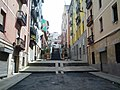 Staircase street with ramps (18621088320).jpg