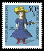 Stamps of Germany (BRD) 1968, MiNr 574.jpg