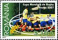 Stamps of Romania, 2007-087.jpg