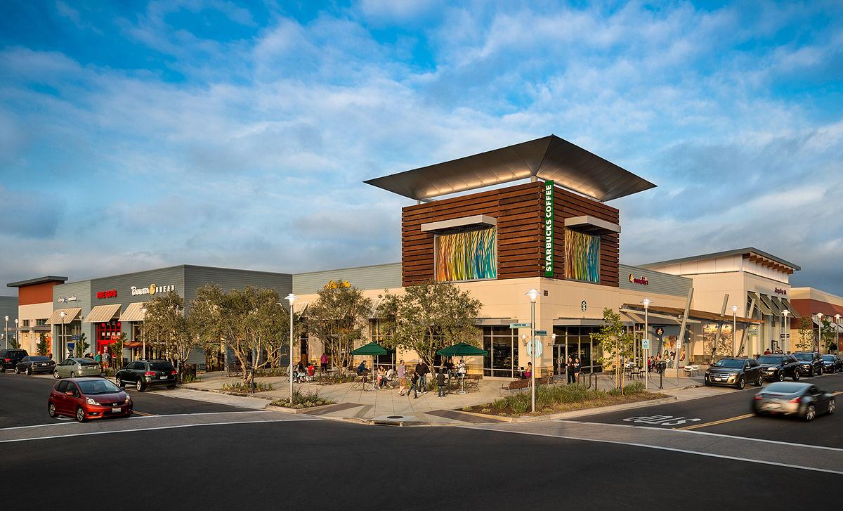 Whole Foods Oxnard Restaurant