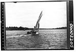 Starboard view of gaff sloop Garden Island, Sydney (6798737726).jpg