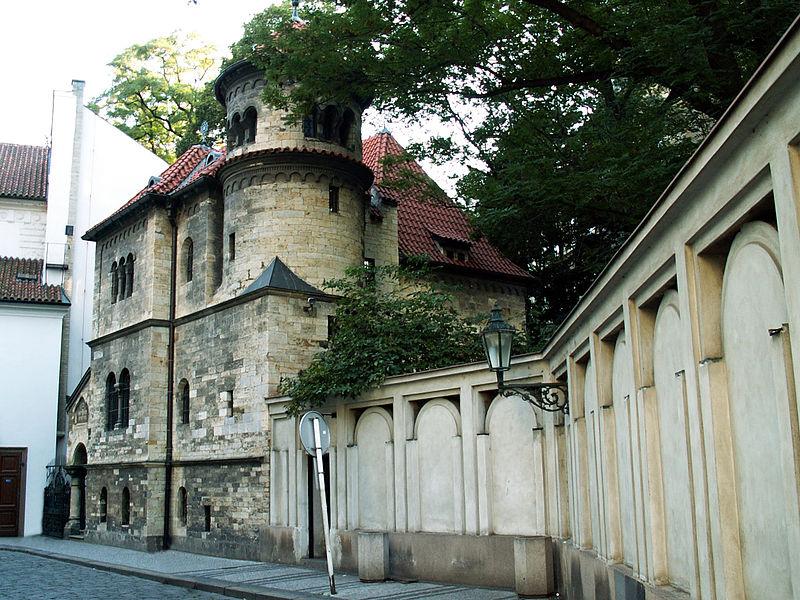 File:Staronová Synagoga (Old-New Synagogue).jpg