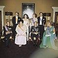 Statiefoto bezoek President Tito President Tito en echtgenote Jovanka Broz, ko, Bestanddeelnr 254-8723.jpg
