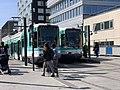 Station Tramway Ligne 1 Courtilles Asnières Seine 1.jpg