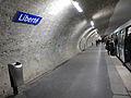 Station métro Liberté - 2012-11-15 - IMG 3706.jpg