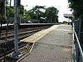 Station platform, Thurston - geograph.org.uk - 1410826.jpg