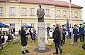 Statue T. G. Masaryk in Rudice (2018).jpg