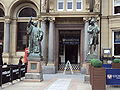 Statues, Leeds City Square - DSC07728.JPG