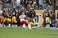 Steelers sideline 2006.jpg