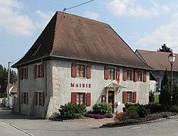 Steinbrunn-le-Bas, Mairie.jpg