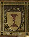 Stemma dell'arte dei vinattieri, palazzo dell'arte della lana.jpg