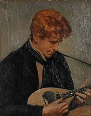 Steen Drewsen (maleri)