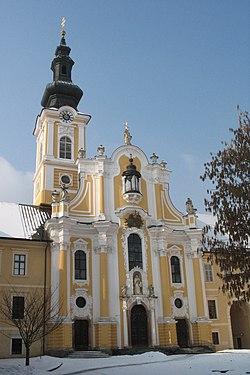 Stiftskirche Rein Winter 01.jpg